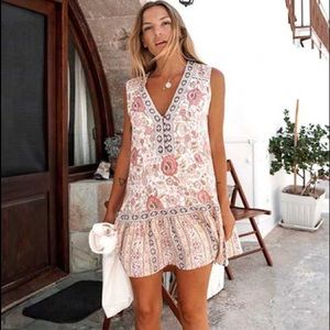 Dresses & Skirts - Spell and the Gypsy Zahara Tunic